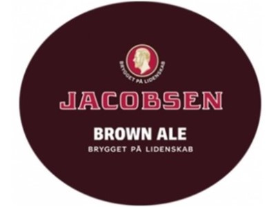 Jacobsen Brown Ale (MD20)