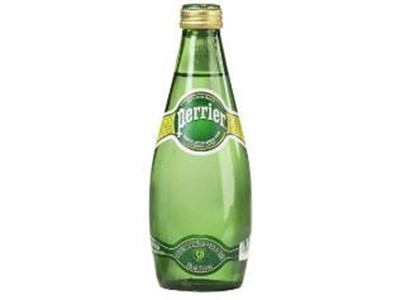 Perrier Natur 33 cl. 24 stk.