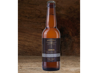 Dragonfly: Langa - India Pale Ale 0,35