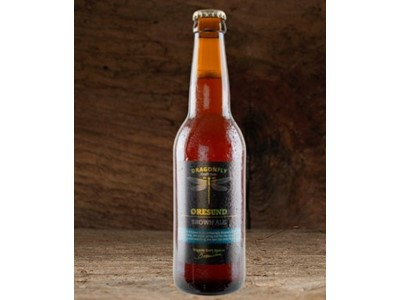 Dragonfly: Øresund- Brown Ale 35 cl